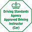 Driver Standards Agency Approved Driving Instructor